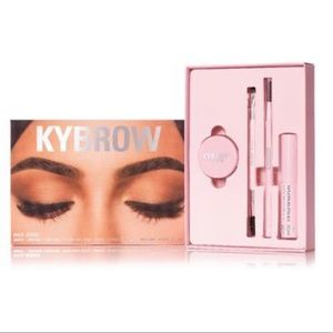 "New Kylie Cosmetics ""KyBrow"" In Medium Brown"